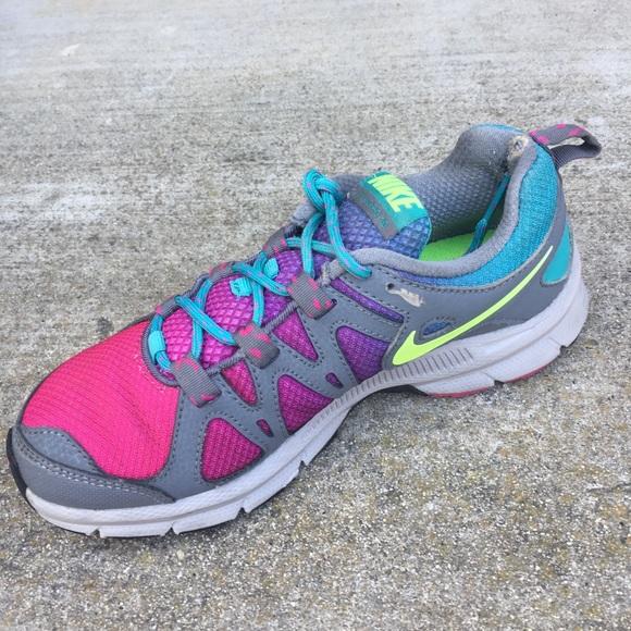 da39da3312c6c Nike Air Alvord 10 Pink Gray Blue Running Shoes. M 5ae4702e85e605a02c87cf13